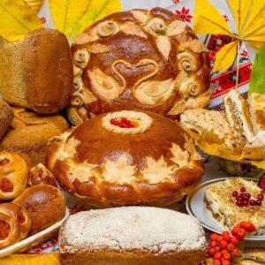«Красна изба не углами – красна пирогами»